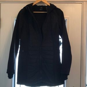 Far West Black Jacket
